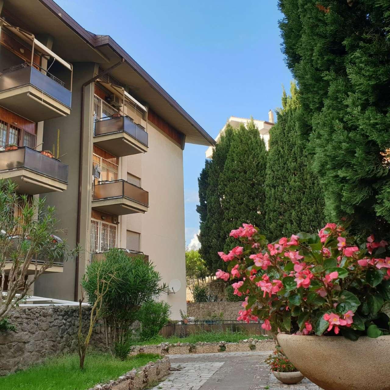 Appartamento in vendita a Marino, 2 locali, prezzo € 85.000 | PortaleAgenzieImmobiliari.it