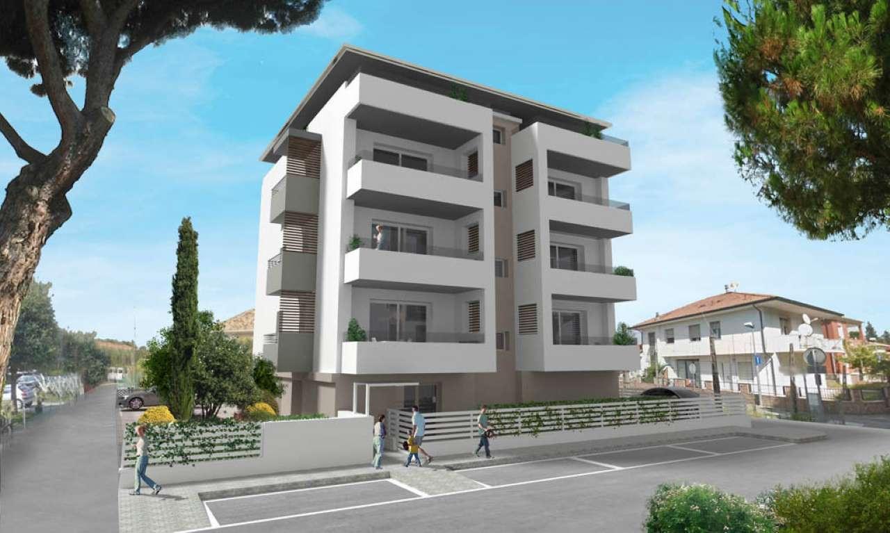Attico / Mansarda in vendita a Bellaria Igea Marina, 4 locali, prezzo € 365.000 | PortaleAgenzieImmobiliari.it