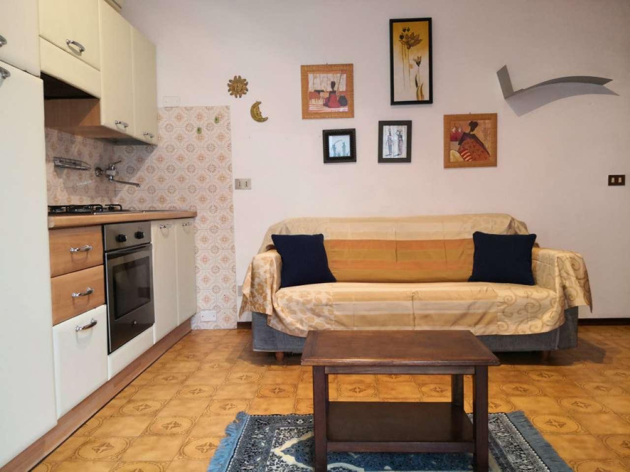 Appartamento in vendita a San Mauro Pascoli, 2 locali, prezzo € 85.000 | PortaleAgenzieImmobiliari.it