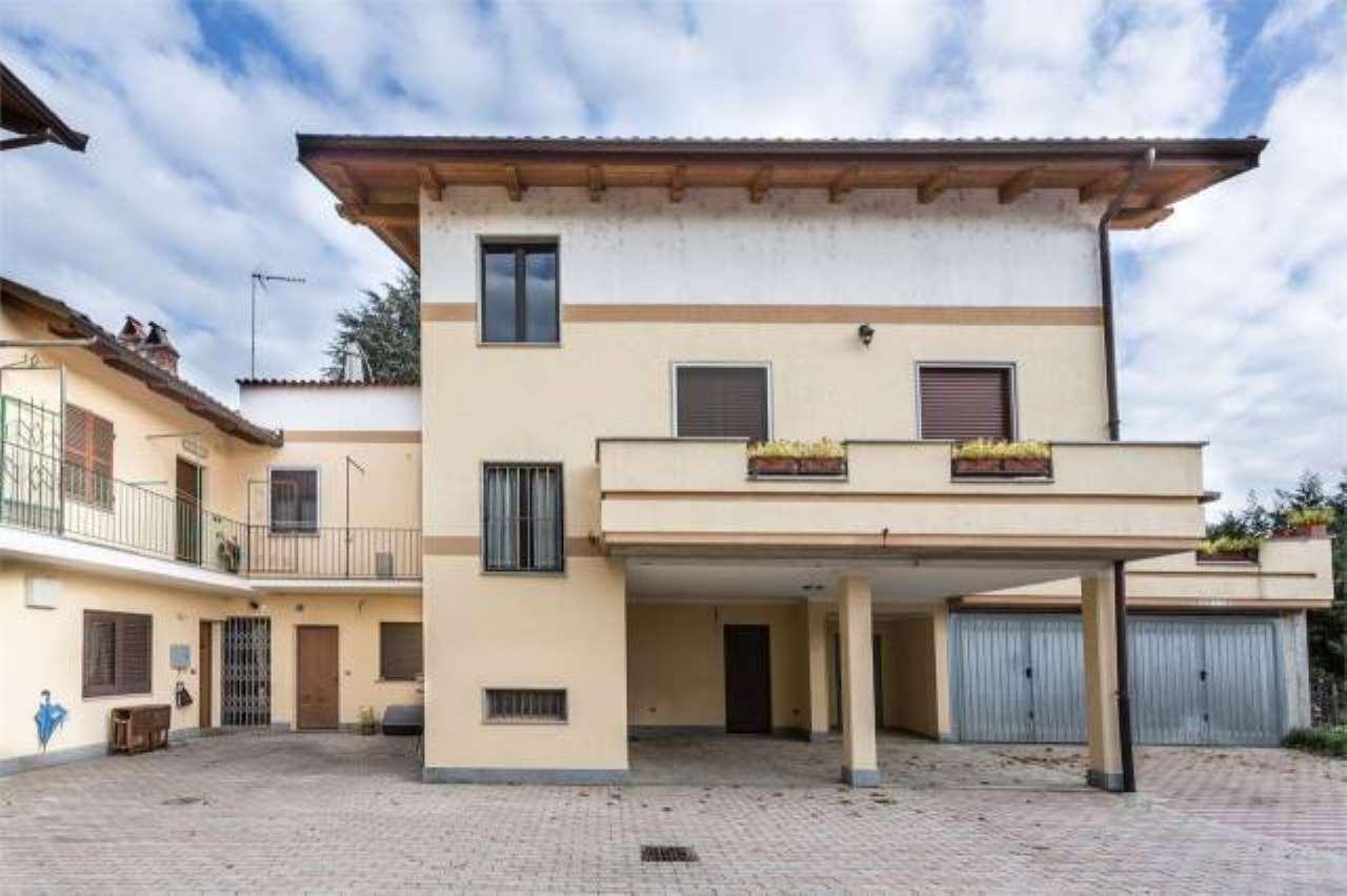 Appartamento in vendita a Orbassano, 2 locali, prezzo € 75.000   CambioCasa.it
