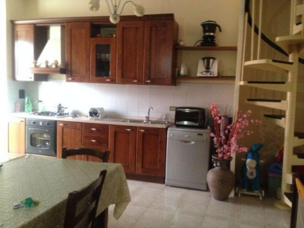 Appartamento in buone condizioni in vendita Rif. 4997413