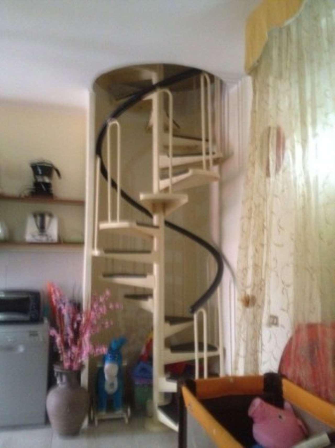 Appartamento in vendita a Palma Campania, 3 locali, prezzo € 55.000 | PortaleAgenzieImmobiliari.it