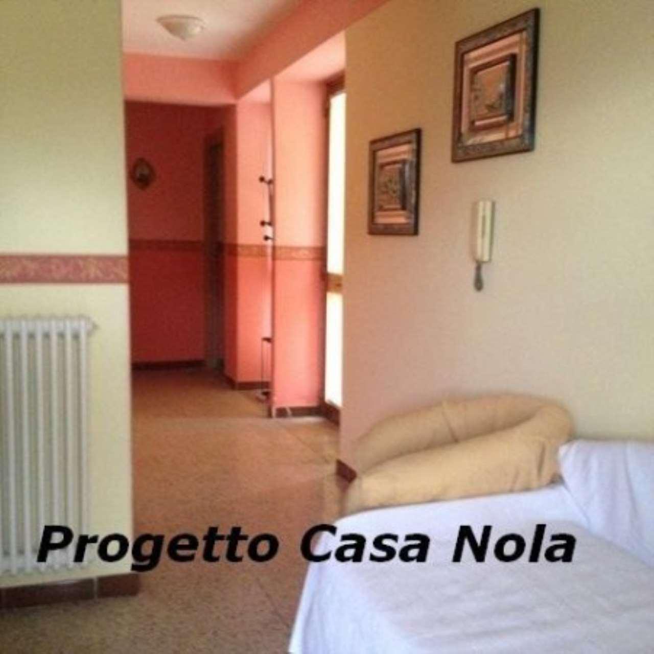 Appartamento in buone condizioni in vendita Rif. 4997541