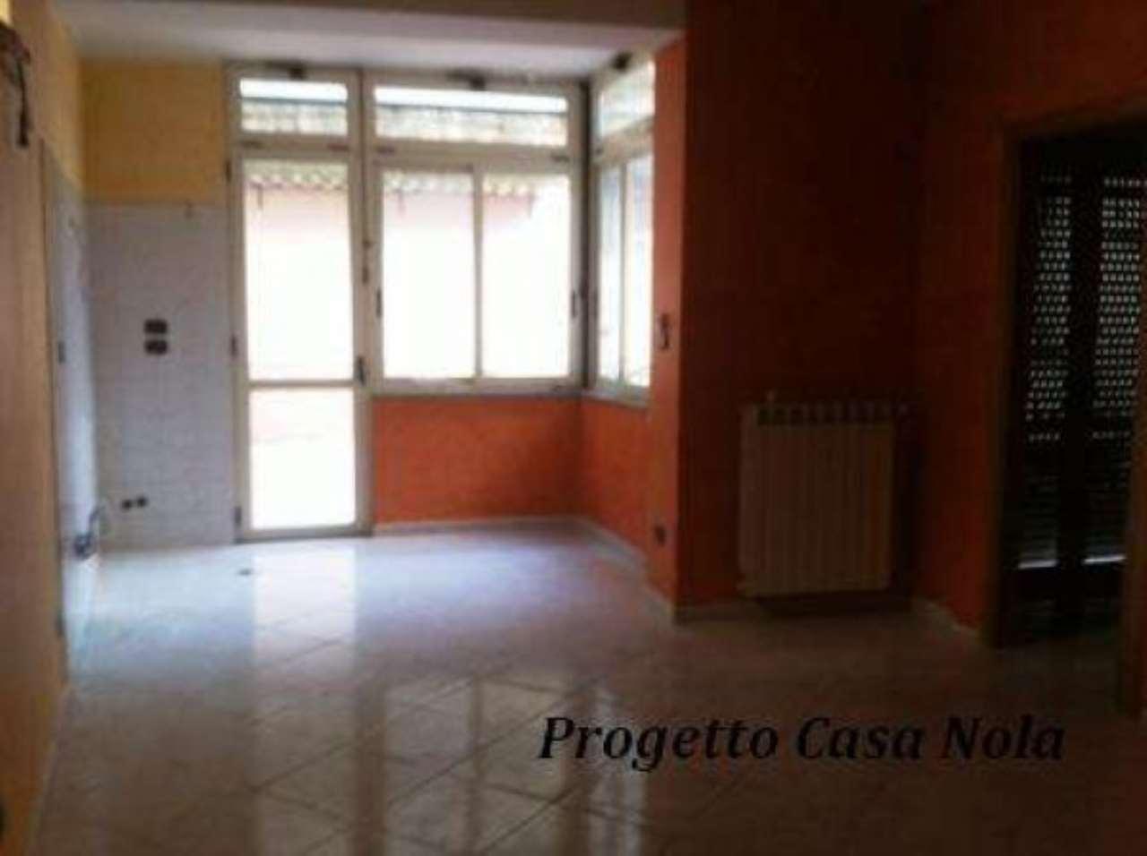 Appartamento in vendita a Nola, 5 locali, prezzo € 150.000 | PortaleAgenzieImmobiliari.it