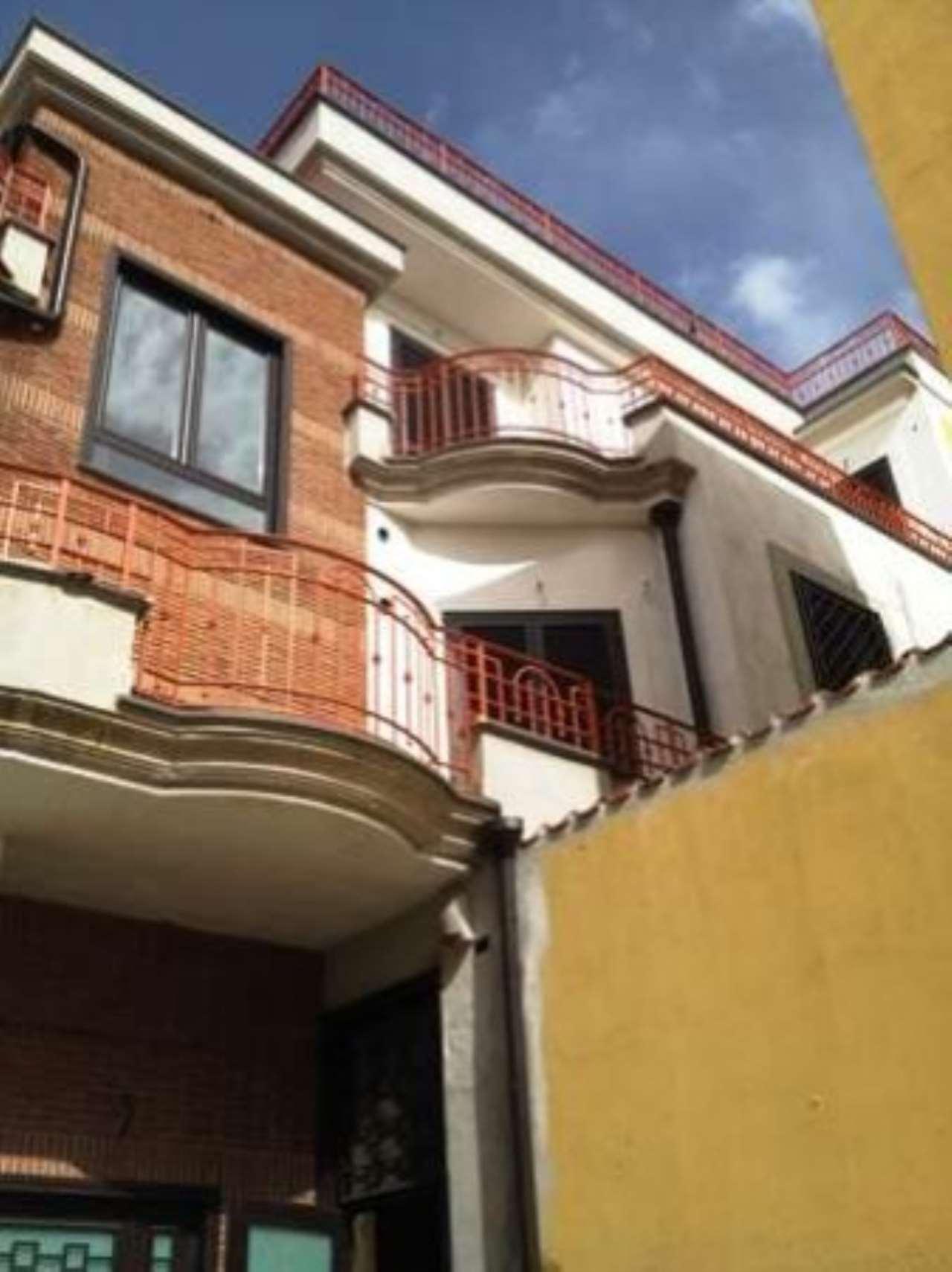 Appartamento in affitto a Saviano zona Corso