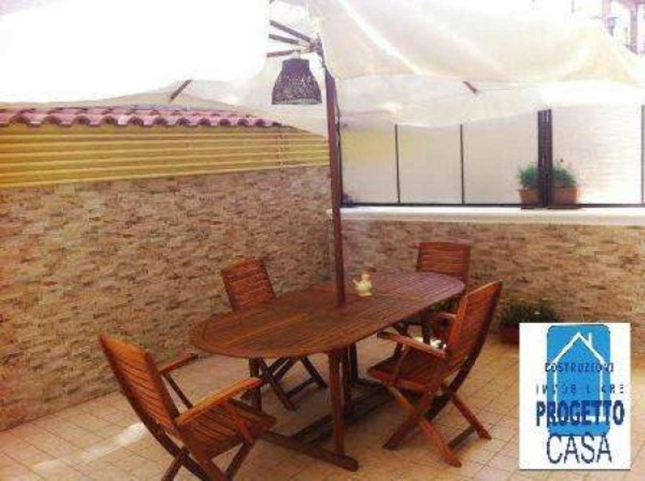 Appartamento in vendita a Nola, 5 locali, prezzo € 135.000 | PortaleAgenzieImmobiliari.it