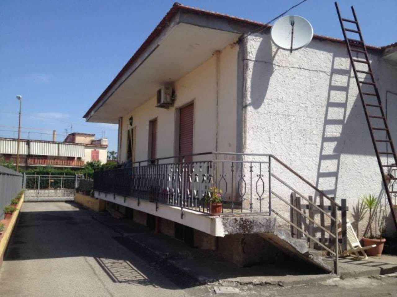 Casa Indipendente da ristrutturare in vendita Rif. 4997559