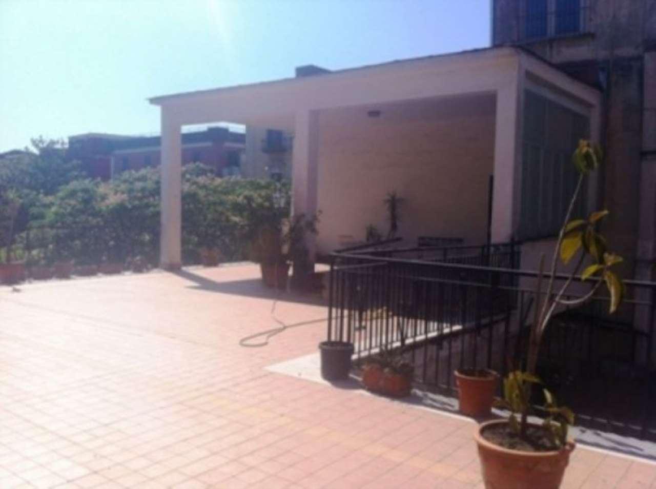Appartamento in vendita Nel Comune di Boscotrecase con terrazzo