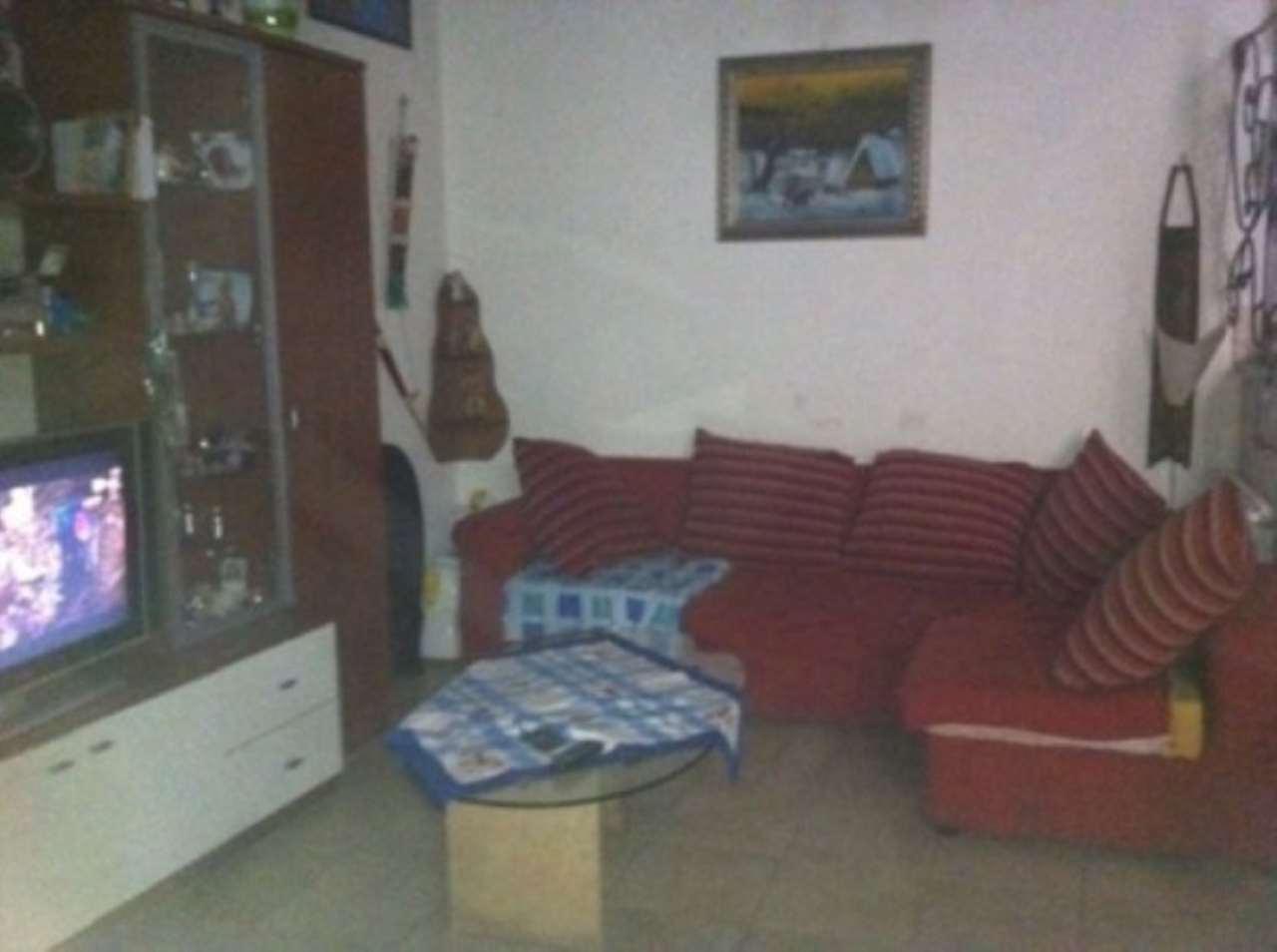 Appartamento in ottime condizioni in vendita Rif. 4997376