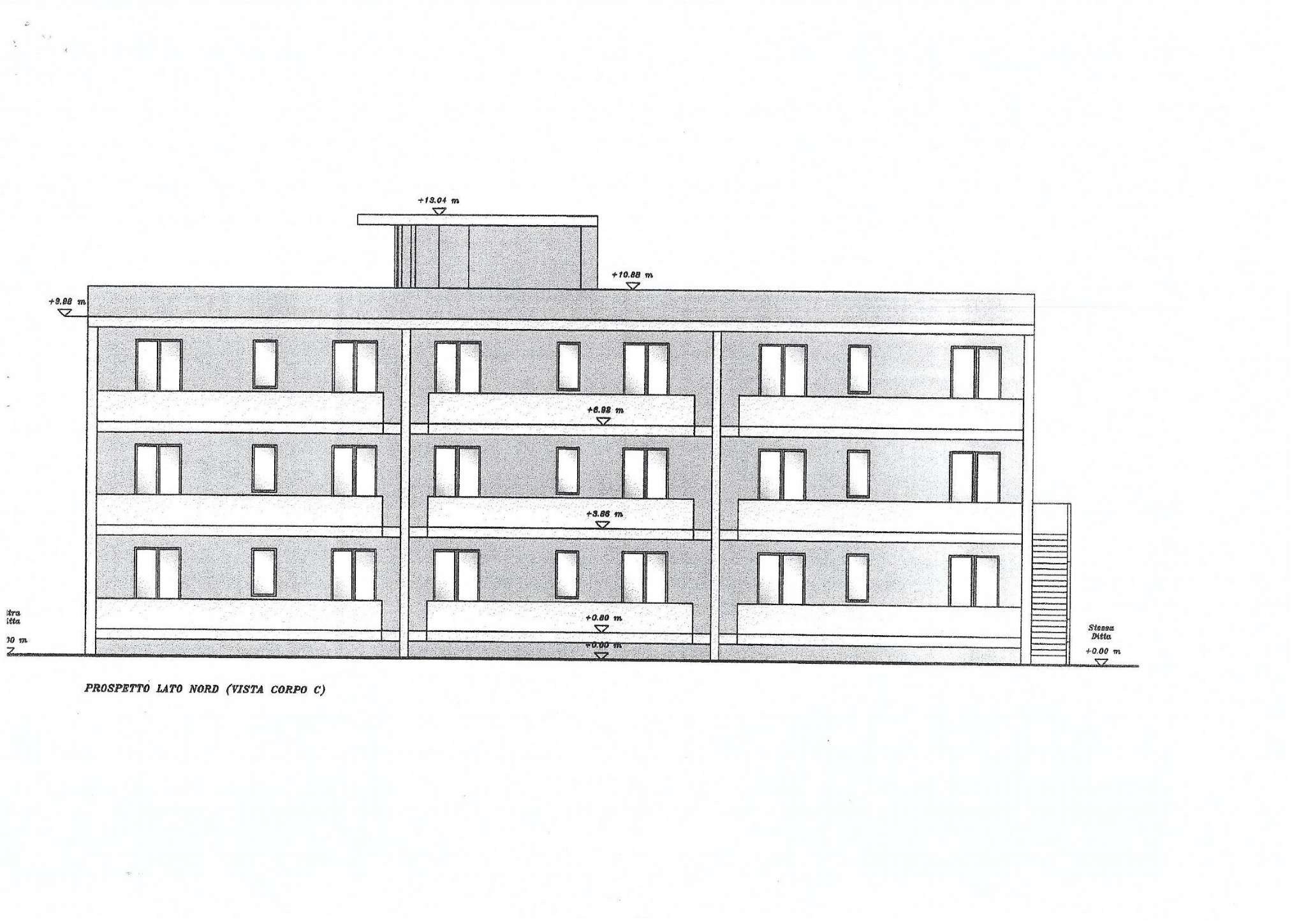 Appartamento in vendita Rif. 4997774