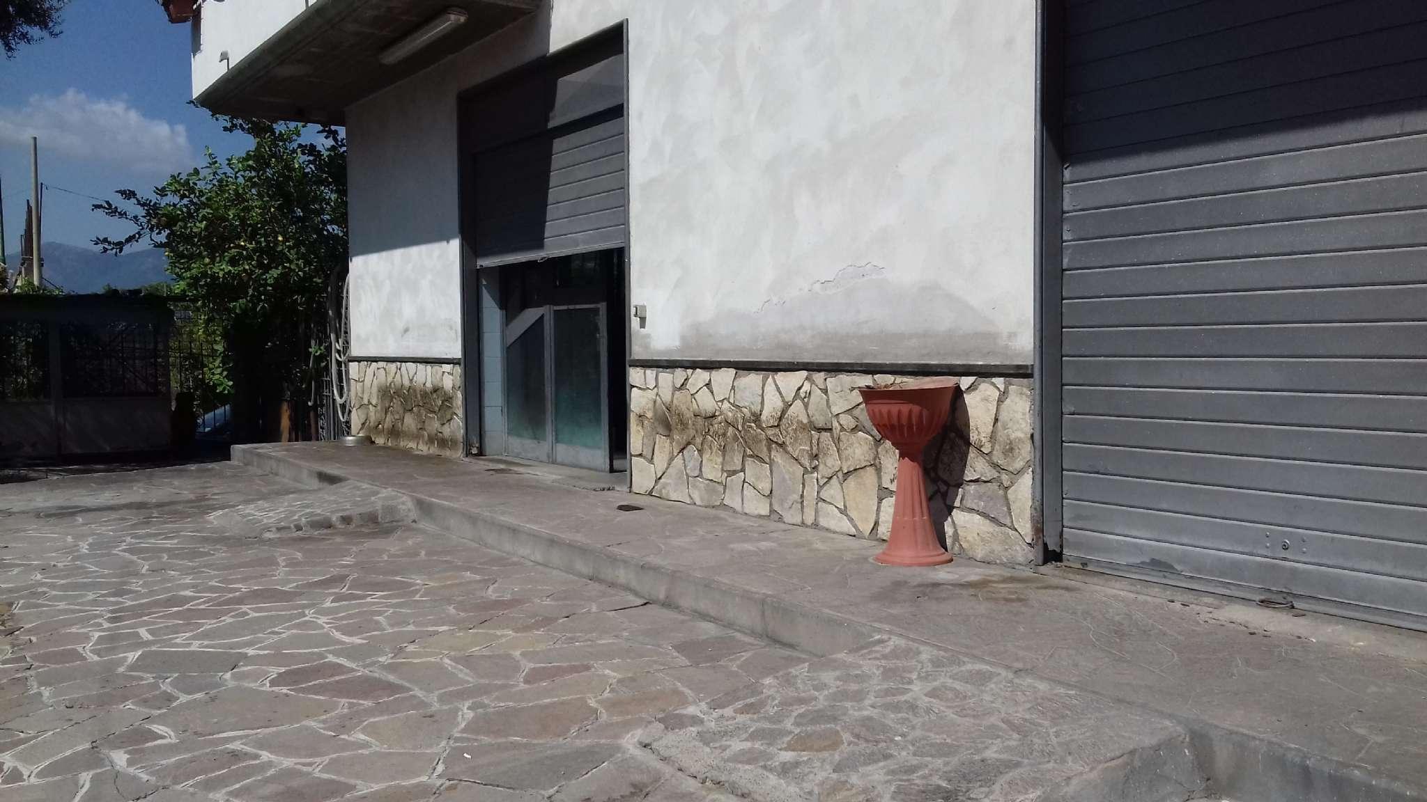 Locale Commerciale in affitto nel Comune di San Paolo Bel Sito - Napoli Rif. 4997827