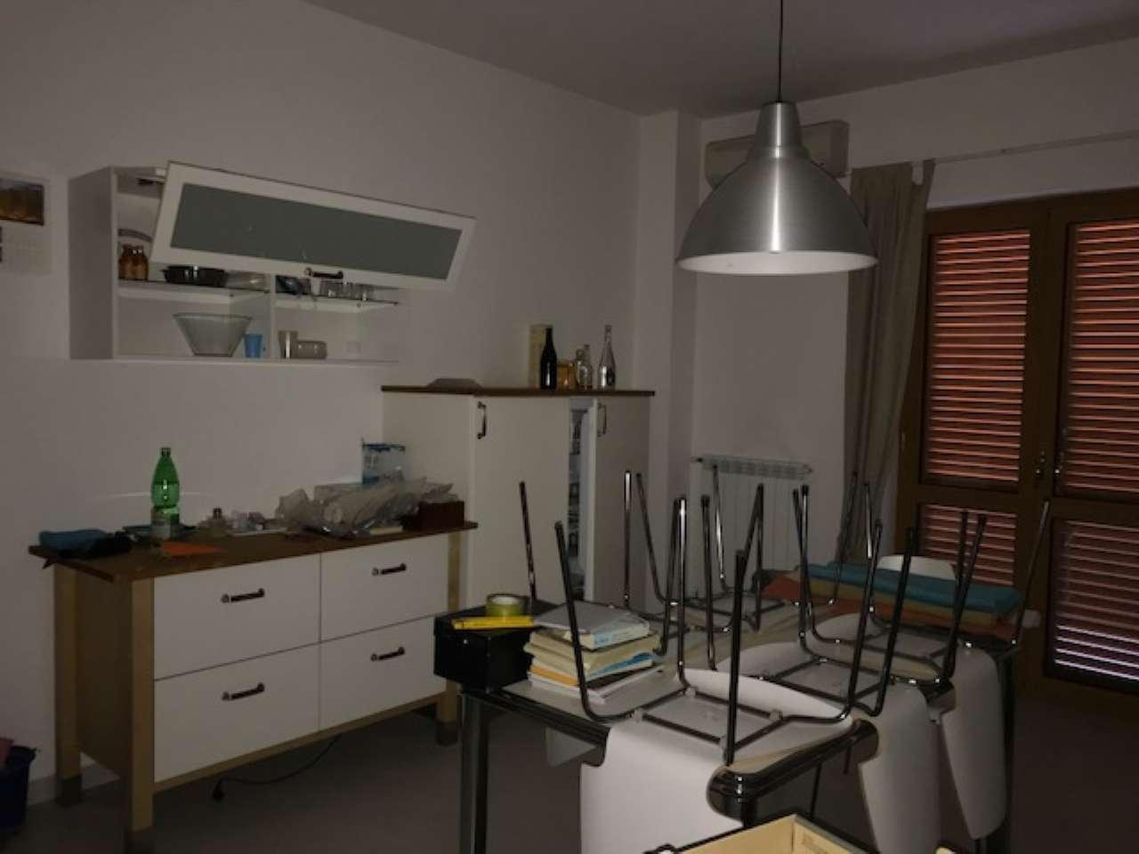 Appartamento arredato in affitto a Nola in zona residenziale