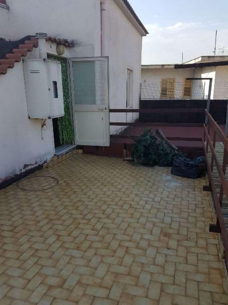 Appartamento in affitto nel Comune di Saviano