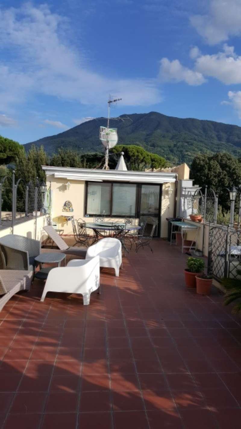 Appartamento in buone condizioni parzialmente arredato in vendita Rif. 6787284