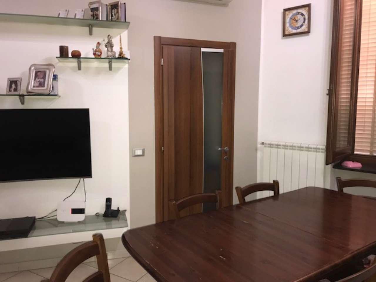 Appartamento in ottime condizioni in affitto Rif. 8085718