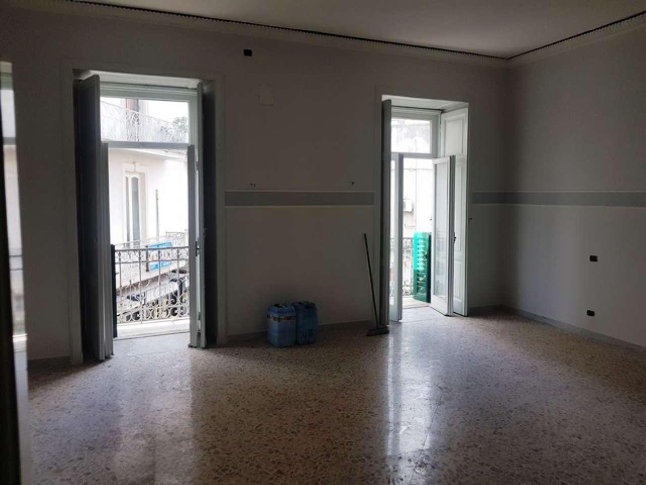 Appartamento ristrutturato in vendita a Nola con affaccio diretto al Corso Tommaso Vitale