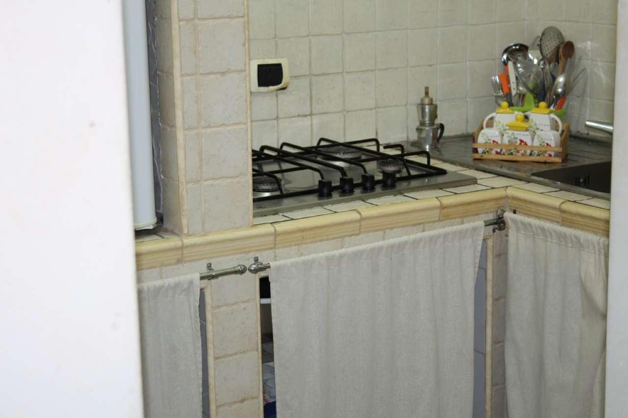 Appartamento in buone condizioni arredato in affitto Rif. 8938141