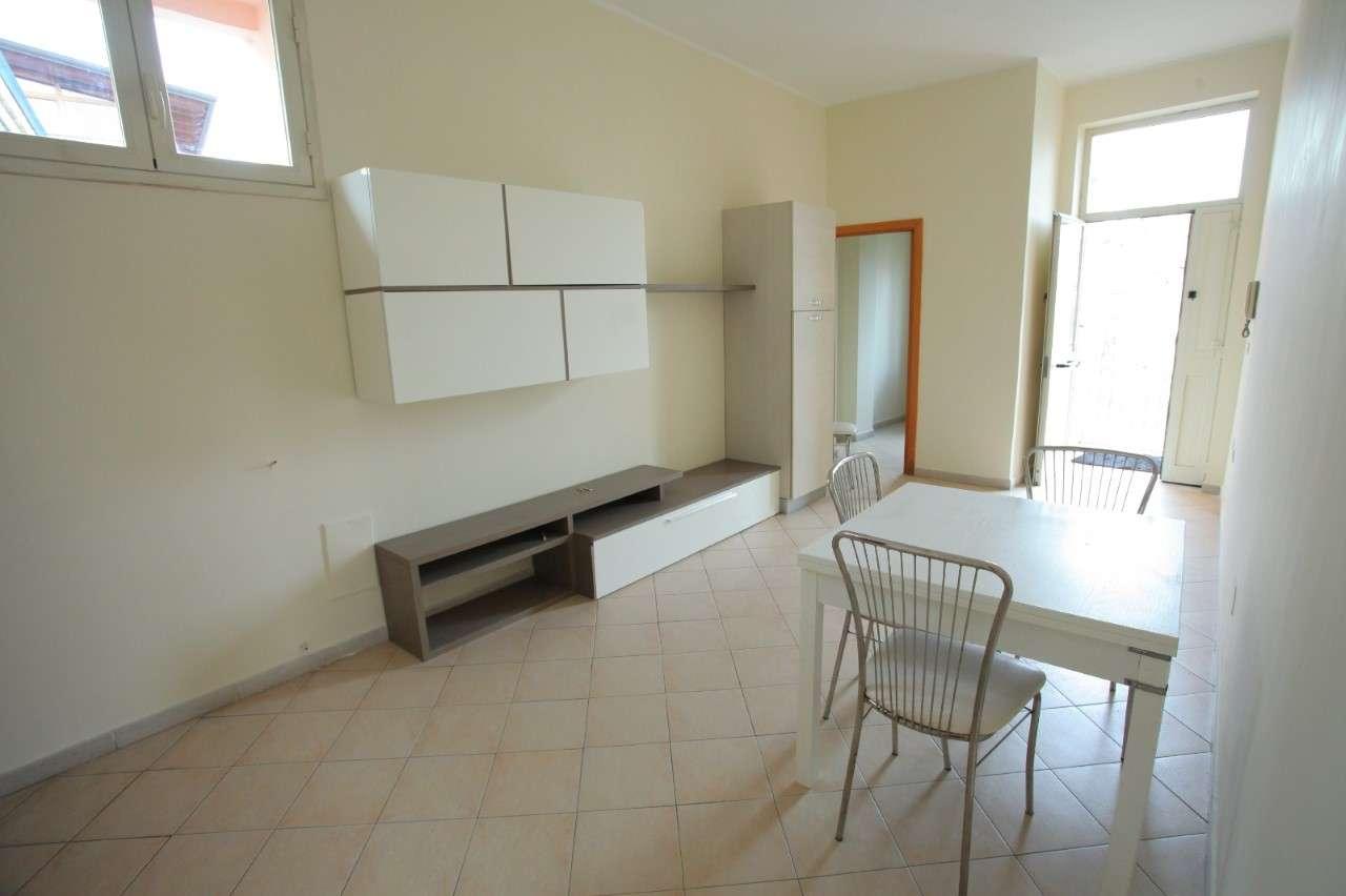 appartamento arredato al centro