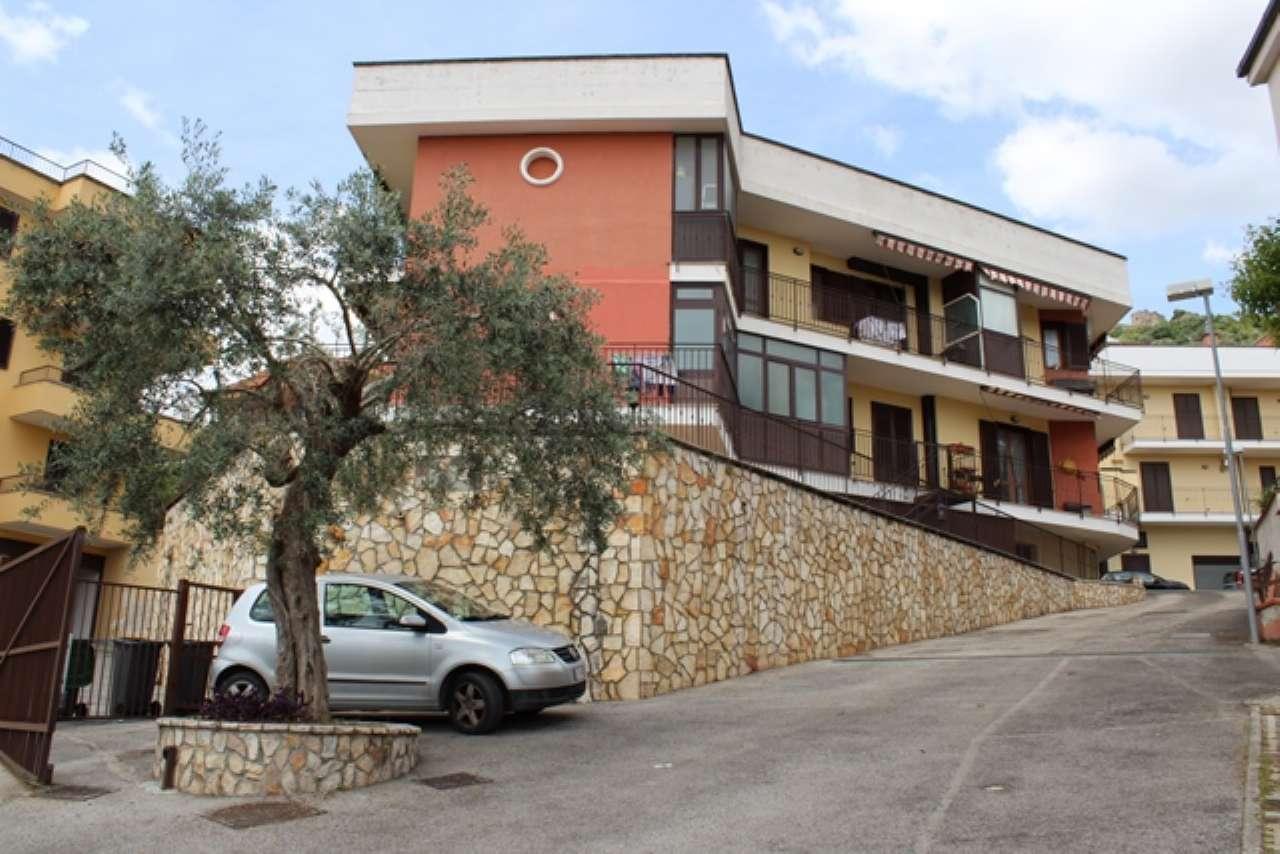 Ampio appartamento di nuova costruzione con giardino e balcone