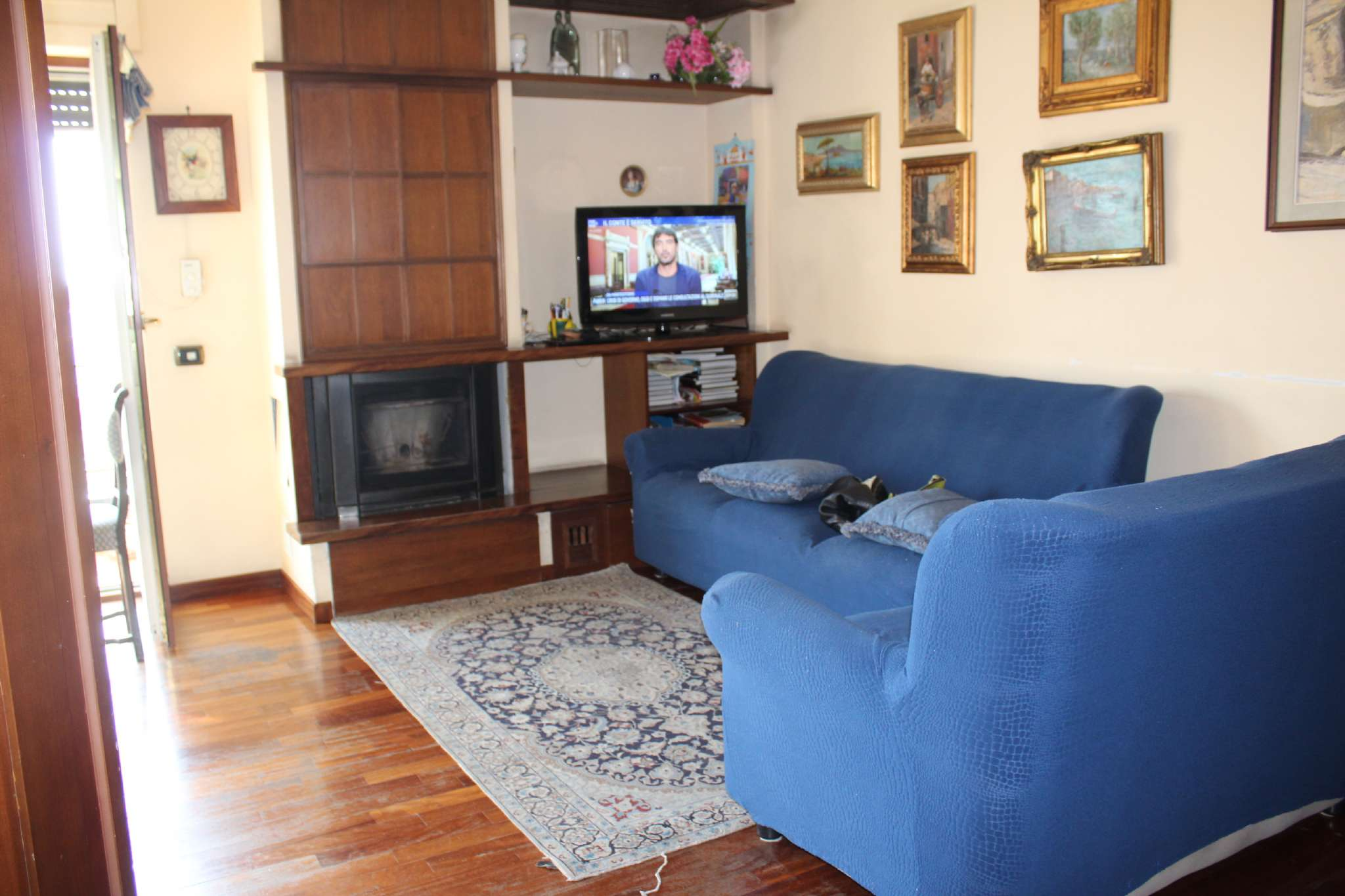 Appartamento in vendita a Ottaviano, 7 locali, Trattative riservate | PortaleAgenzieImmobiliari.it