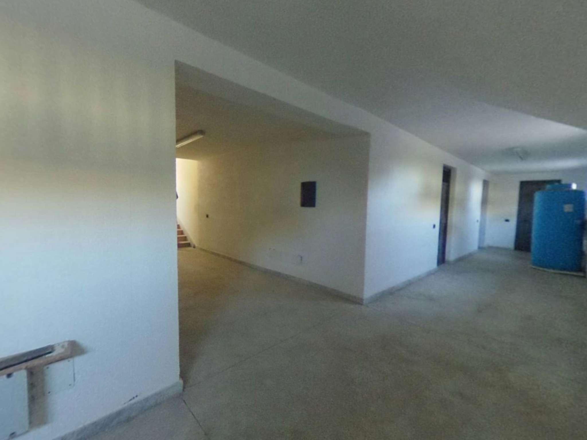 Appartamento in vendita a Carbonara di Nola, 6 locali, prezzo € 175.000 | PortaleAgenzieImmobiliari.it