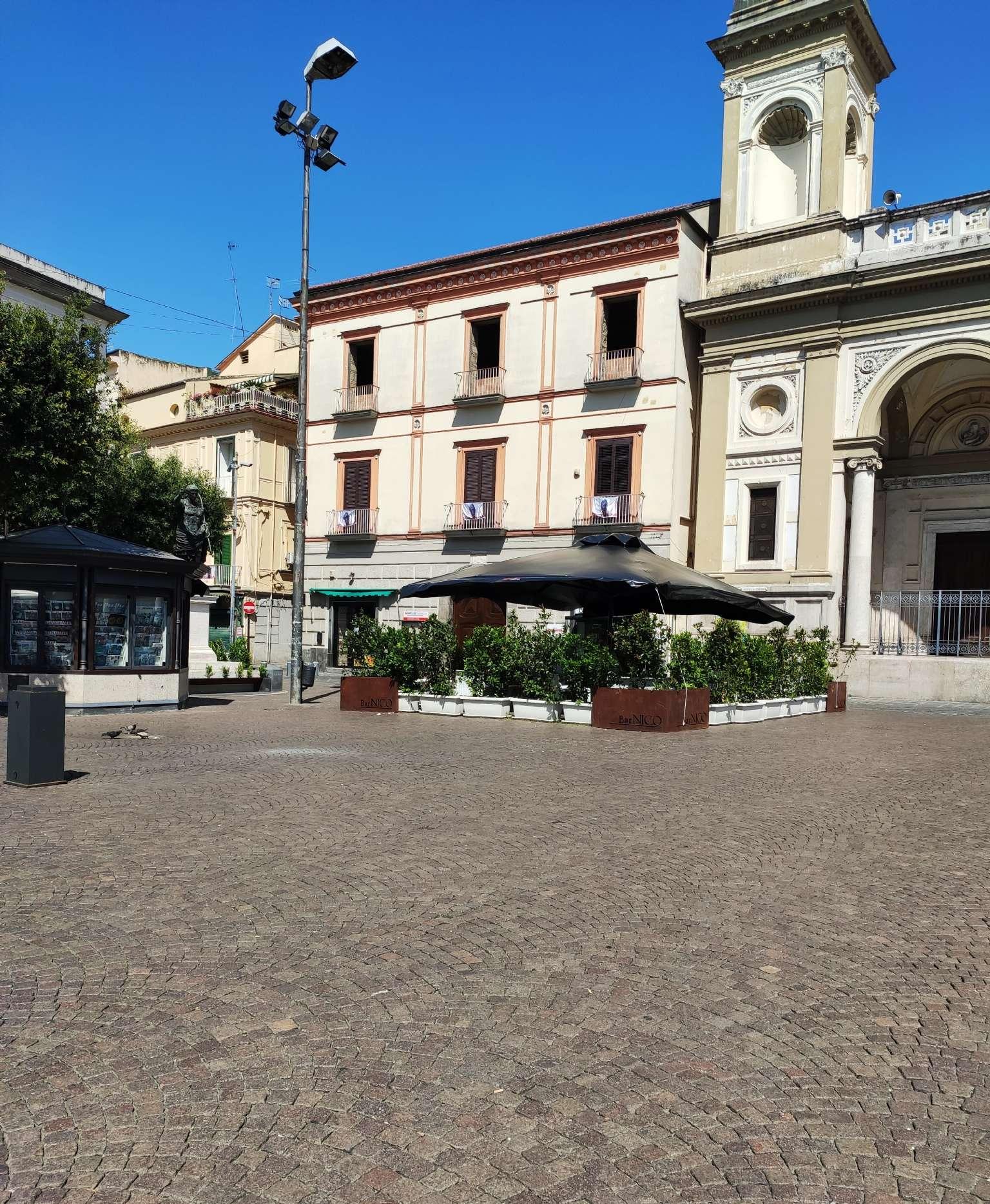 Attico / Mansarda in vendita a Nola, 12 locali, Trattative riservate | PortaleAgenzieImmobiliari.it