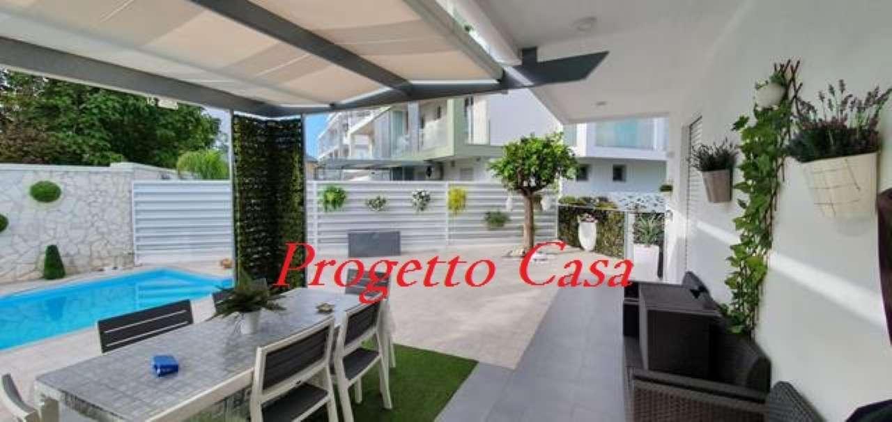 Appartamento in vendita a Saviano, 7 locali, prezzo € 270.000 | PortaleAgenzieImmobiliari.it