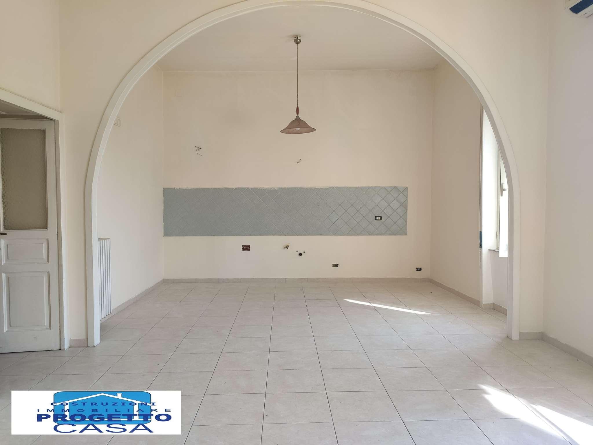 Appartamento in vendita a Nola, 5 locali, prezzo € 180.000   PortaleAgenzieImmobiliari.it