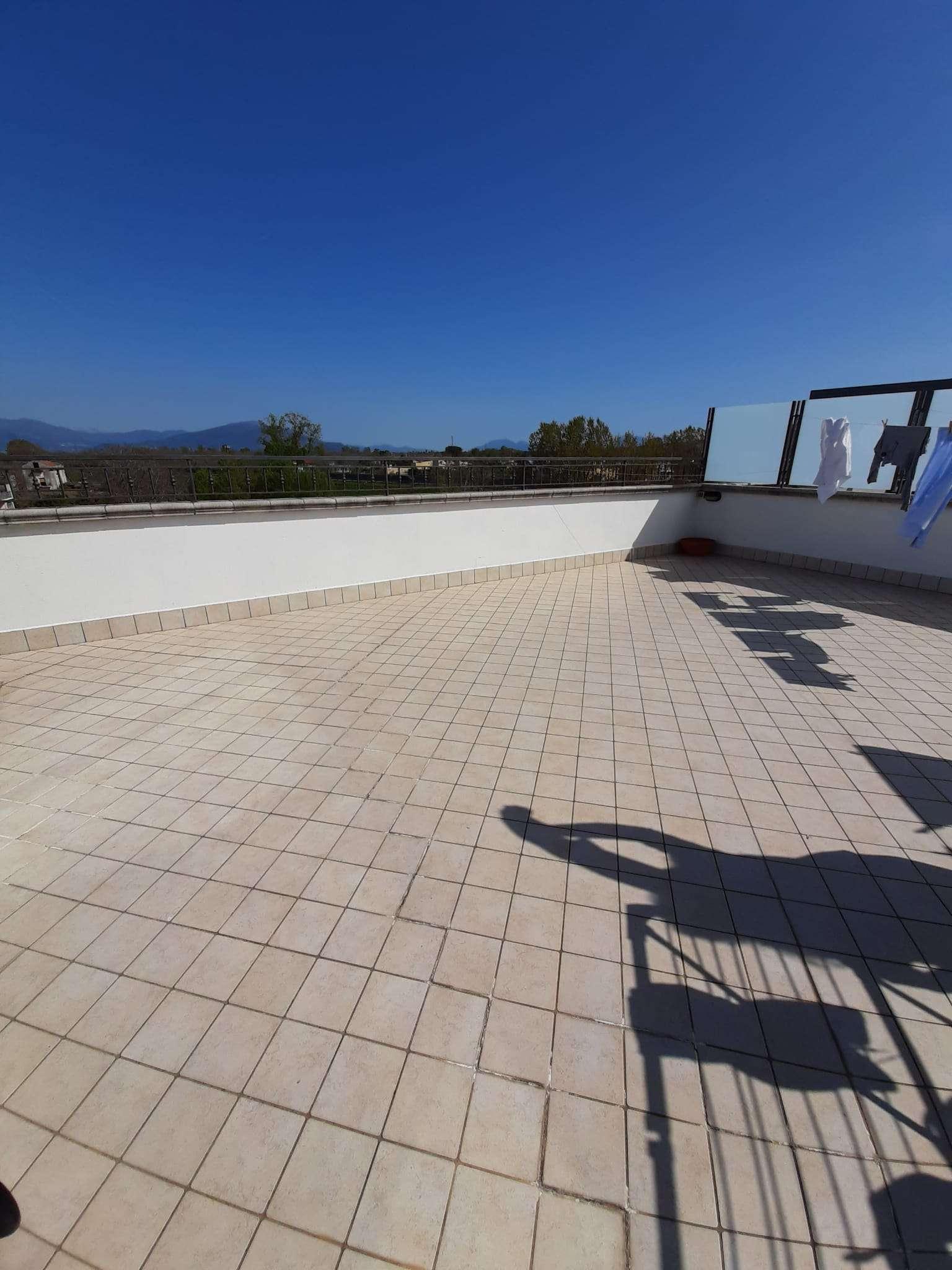 Appartamento in vendita a Marigliano, 5 locali, prezzo € 163.000 | PortaleAgenzieImmobiliari.it