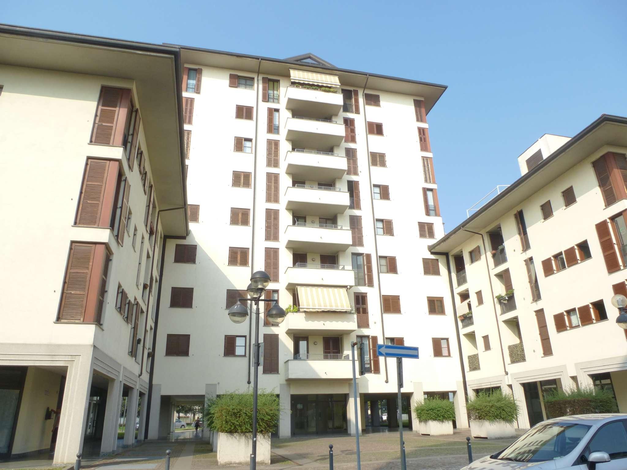 Appartamento in ottime condizioni in vendita Rif. 7945916
