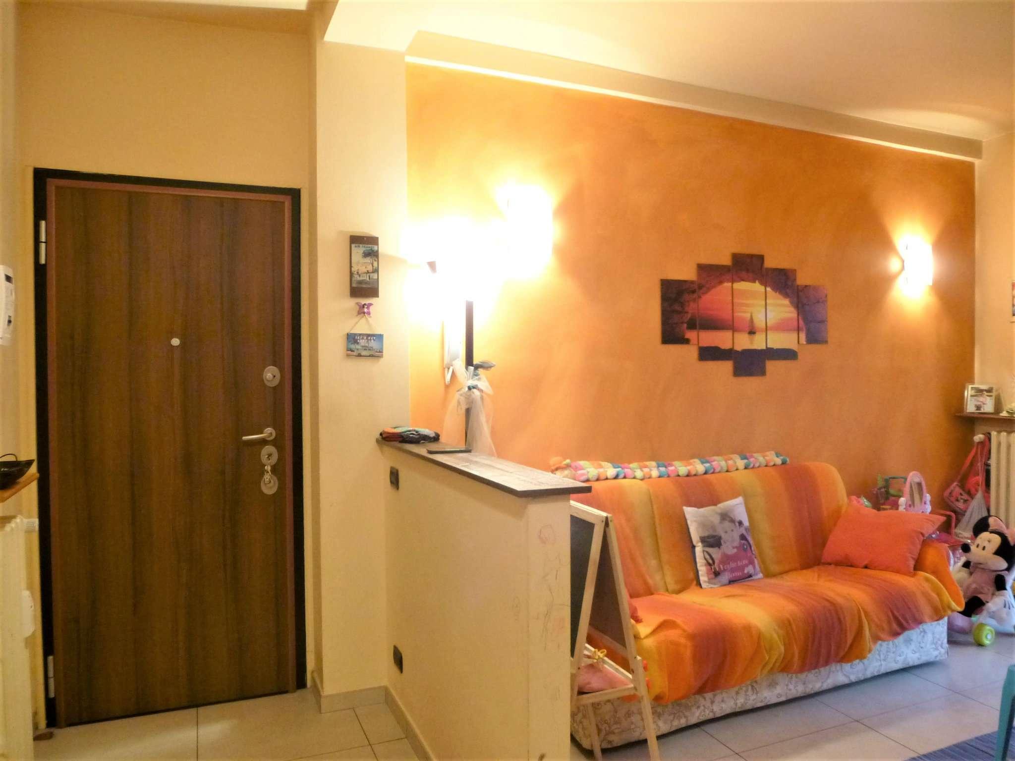 Appartamento ristrutturato in vendita Rif. 8776152