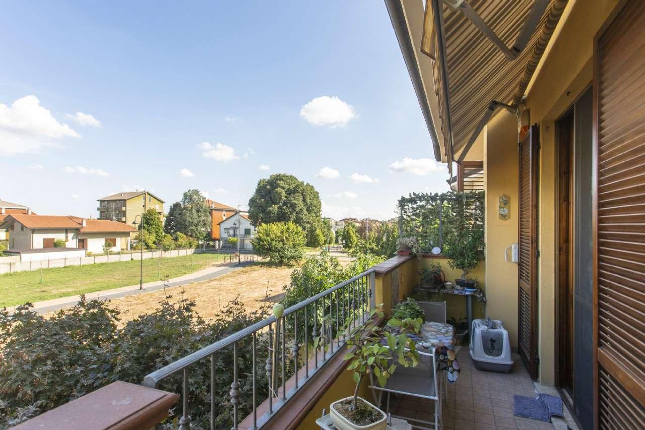 Appartamento in ottime condizioni in vendita Rif. 7768584