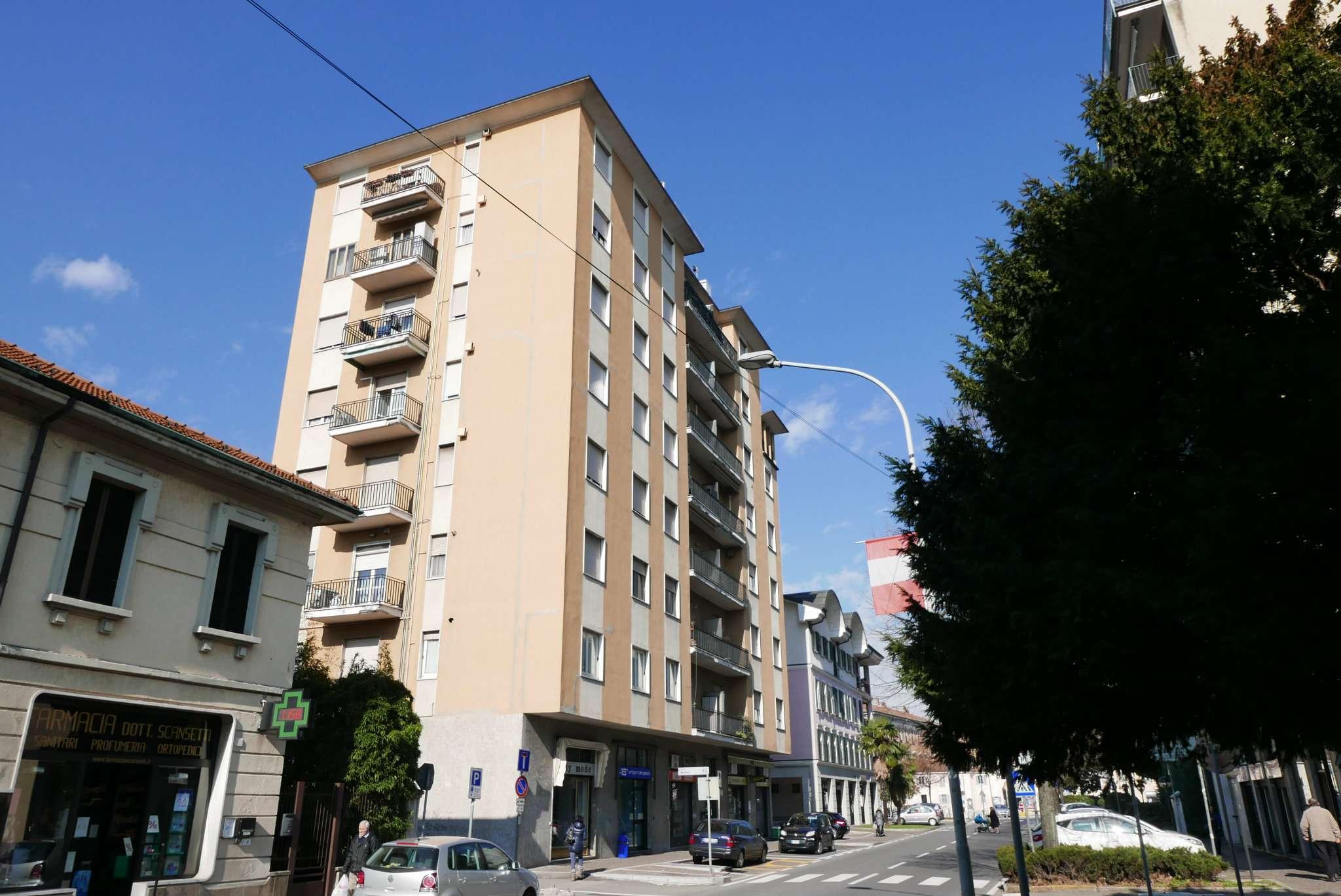 Appartamento in vendita Rif. 7809559