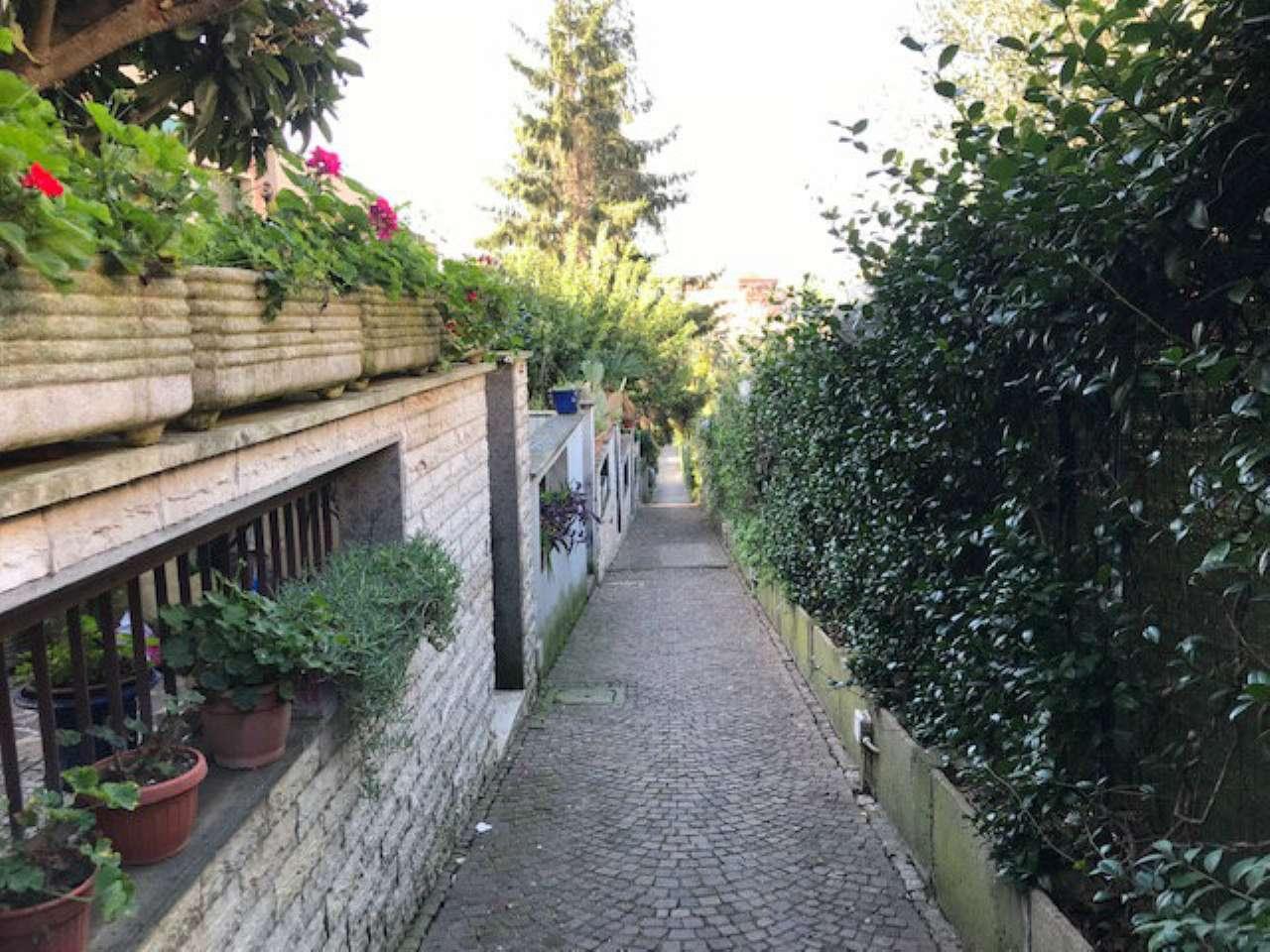 Villa a Schiera in vendita a Roma, 4 locali, zona Zona: 24 . Gianicolense - Colli Portuensi - Monteverde, prezzo € 499.000 | CambioCasa.it