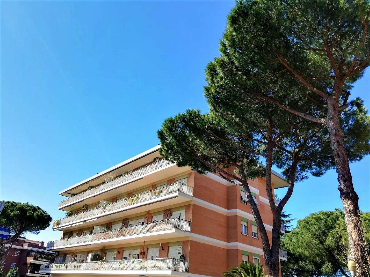 Attico / Mansarda in vendita a Roma, 3 locali, zona Zona: 24 . Gianicolense - Colli Portuensi - Monteverde, prezzo € 449.000 | CambioCasa.it