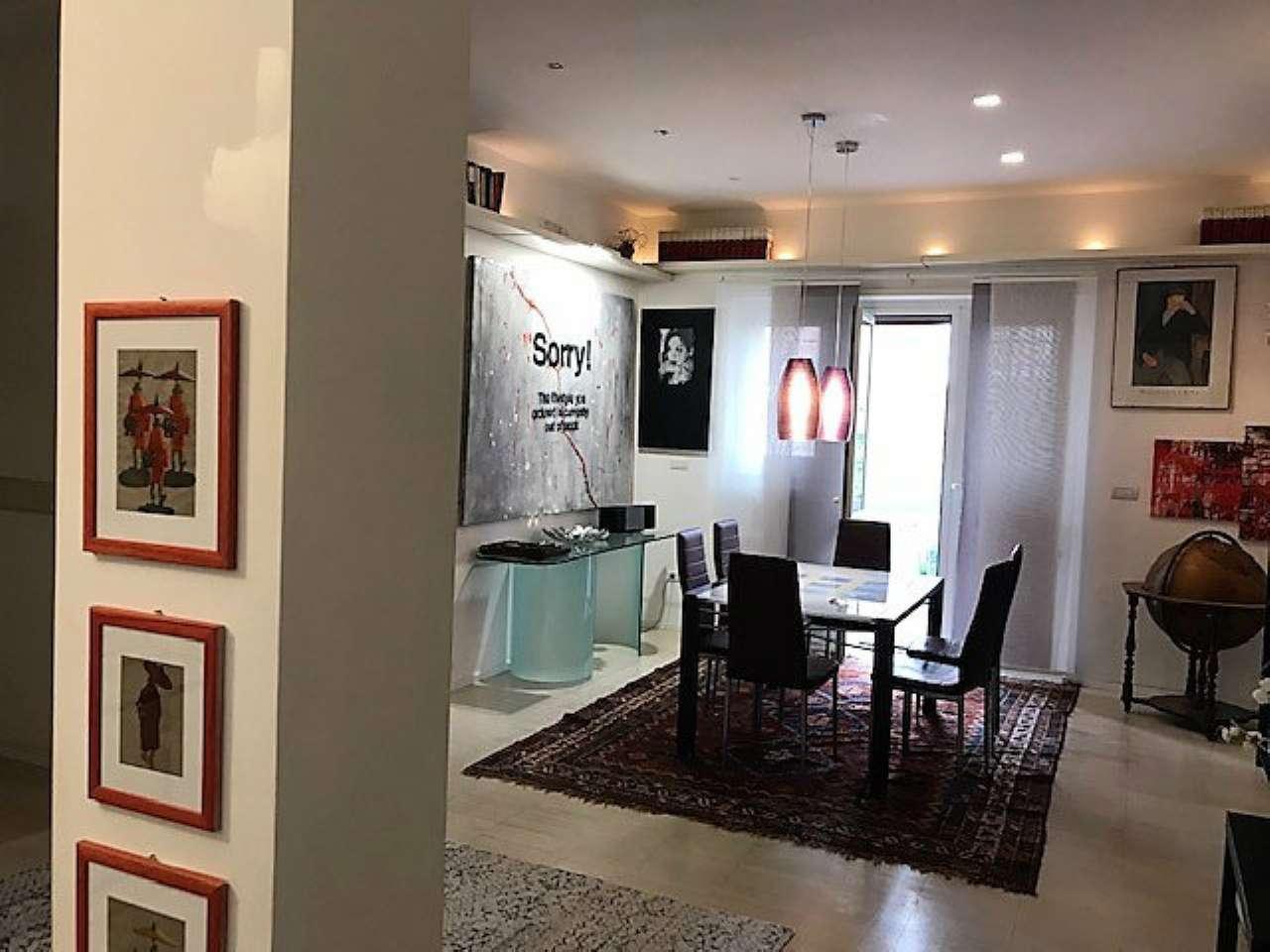 Appartamento in vendita a Roma, 3 locali, zona Zona: 24 . Gianicolense - Colli Portuensi - Monteverde, prezzo € 369.000 | CambioCasa.it