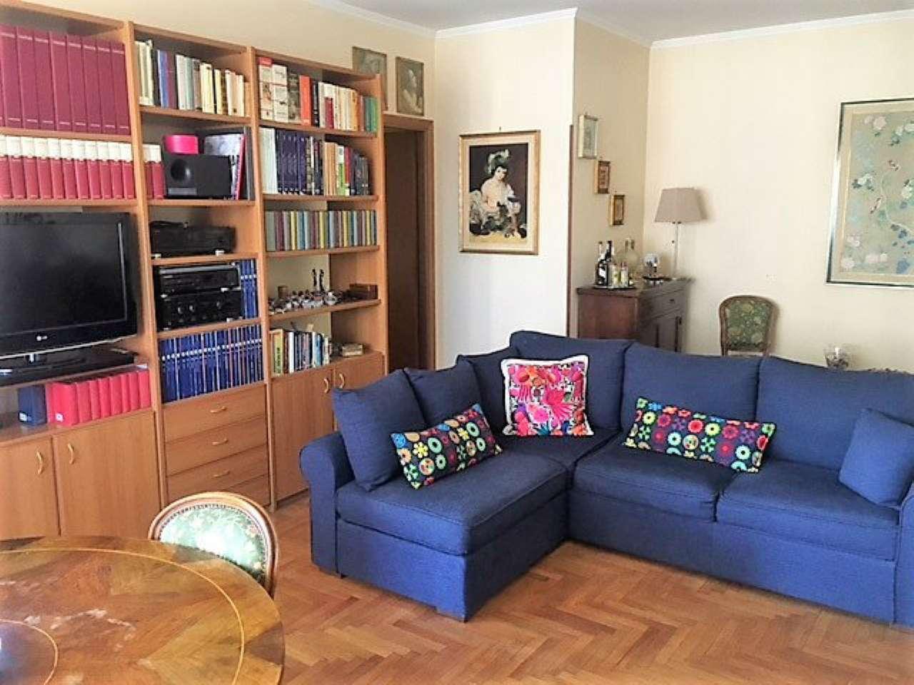 Appartamento in vendita a Roma, 4 locali, zona Zona: 24 . Gianicolense - Colli Portuensi - Monteverde, prezzo € 339.000   CambioCasa.it