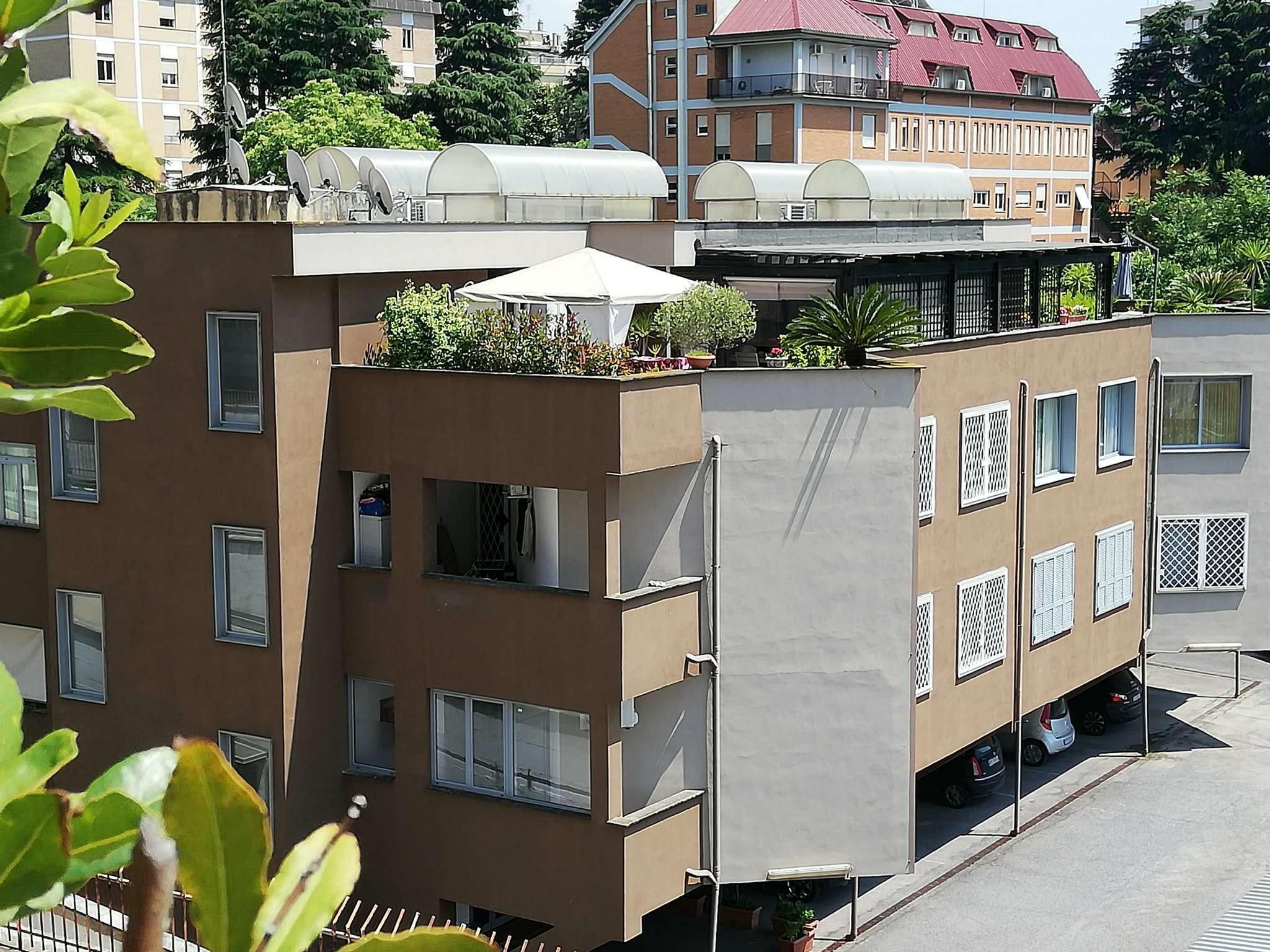 Appartamento in vendita a Roma, 1 locali, zona Zona: 24 . Gianicolense - Colli Portuensi - Monteverde, prezzo € 115.000   CambioCasa.it