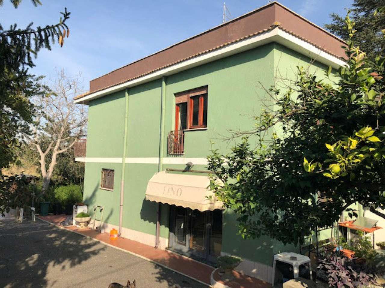 Appartamento in vendita a Roma, 4 locali, zona Zona: 40 . Piana del Sole, Casal Lumbroso, Malagrotta, Ponte Galeria, prezzo € 159.000 | CambioCasa.it
