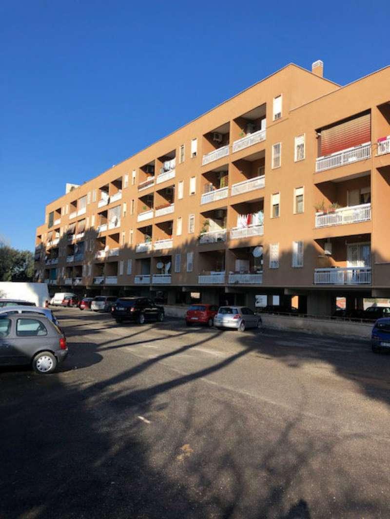 Appartamento in vendita a Roma, 1 locali, zona Zona: 28 . Torrevecchia - Pineta Sacchetti - Ottavia, prezzo € 99.000 | CambioCasa.it