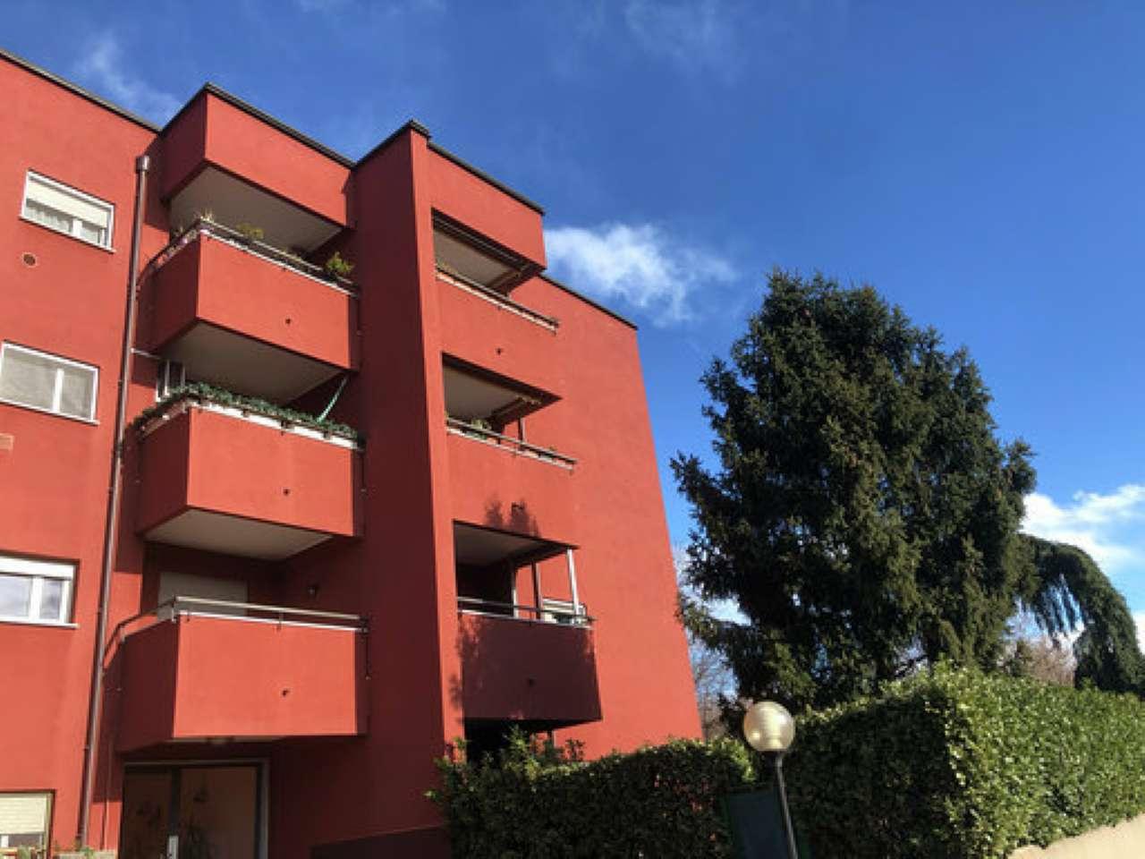 Appartamento ristrutturato arredato in affitto Rif. 9257514
