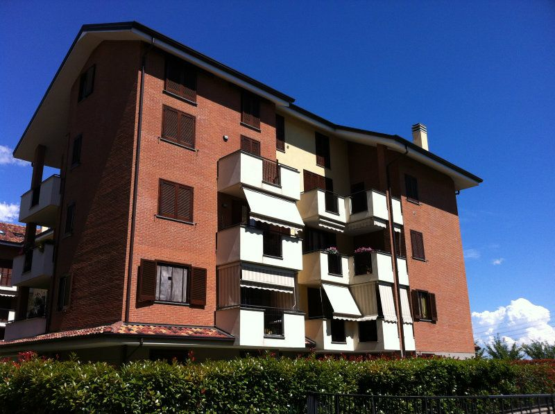 Appartamento in buone condizioni arredato in affitto Rif. 6329740