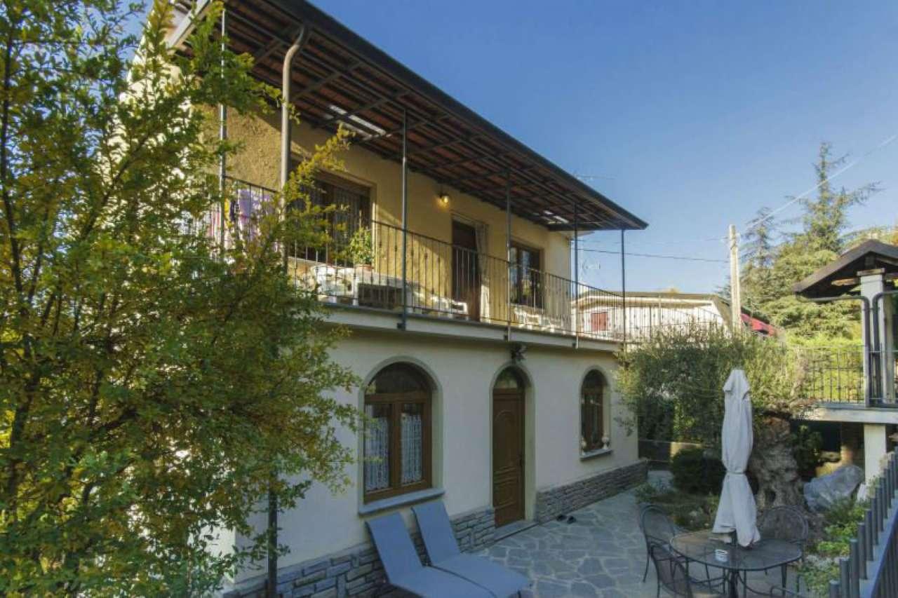 Villa in vendita Via Papa Giovanni  16 Rivoli