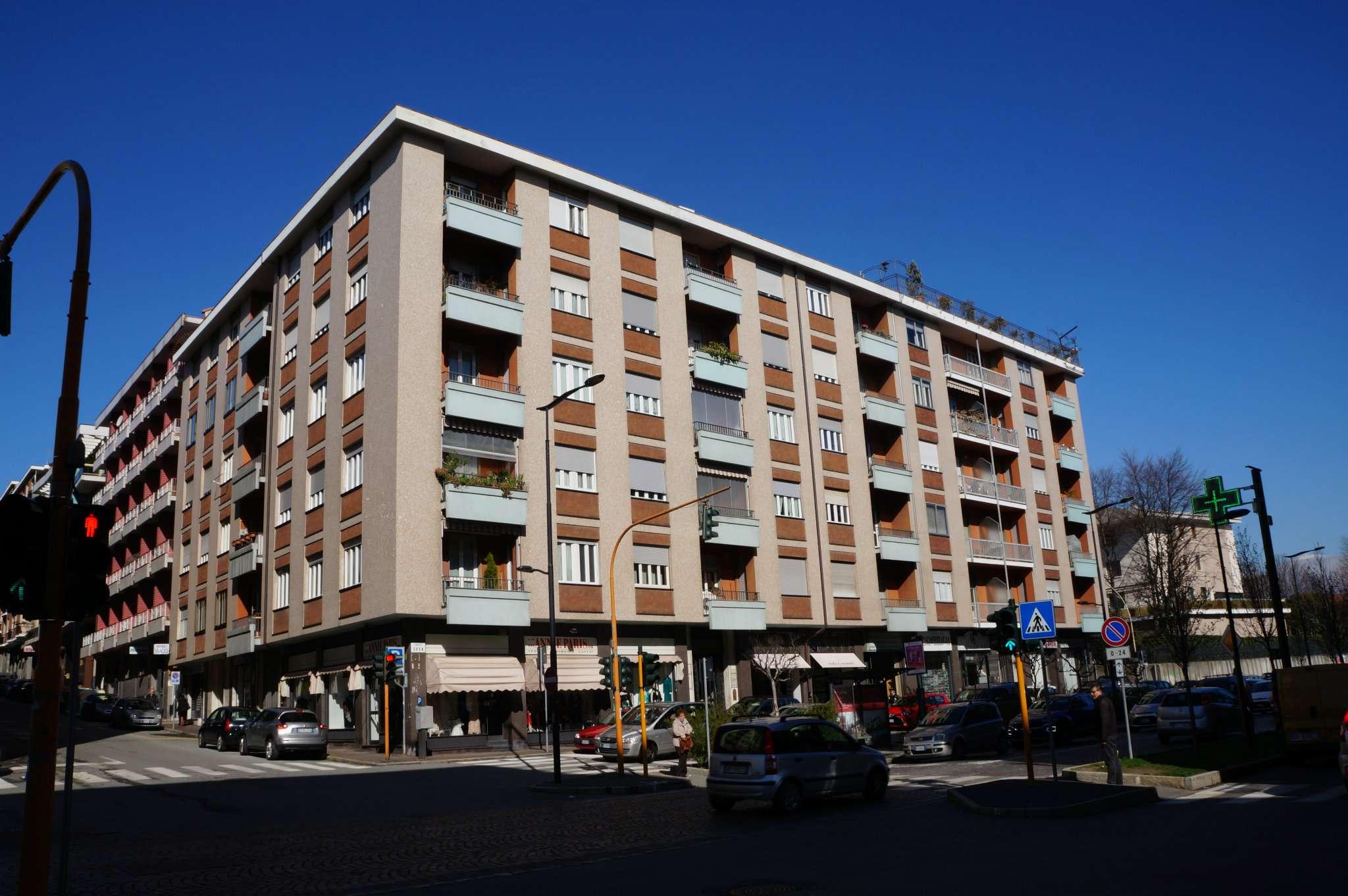Appartamento ristrutturato in affitto Rif. 5972319