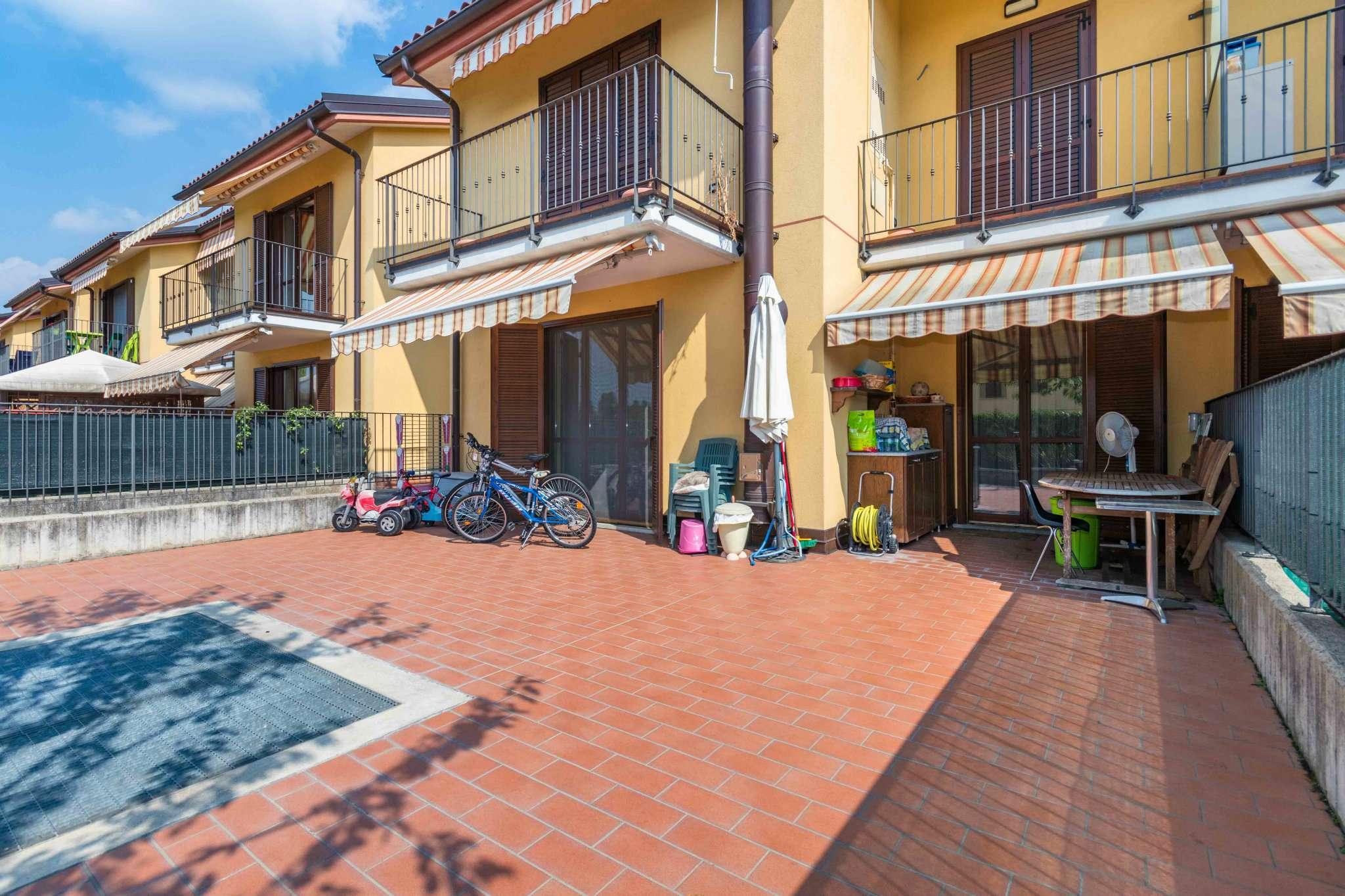 Appartamento in vendita via Maria Teresa Fornasio 48 Beinasco