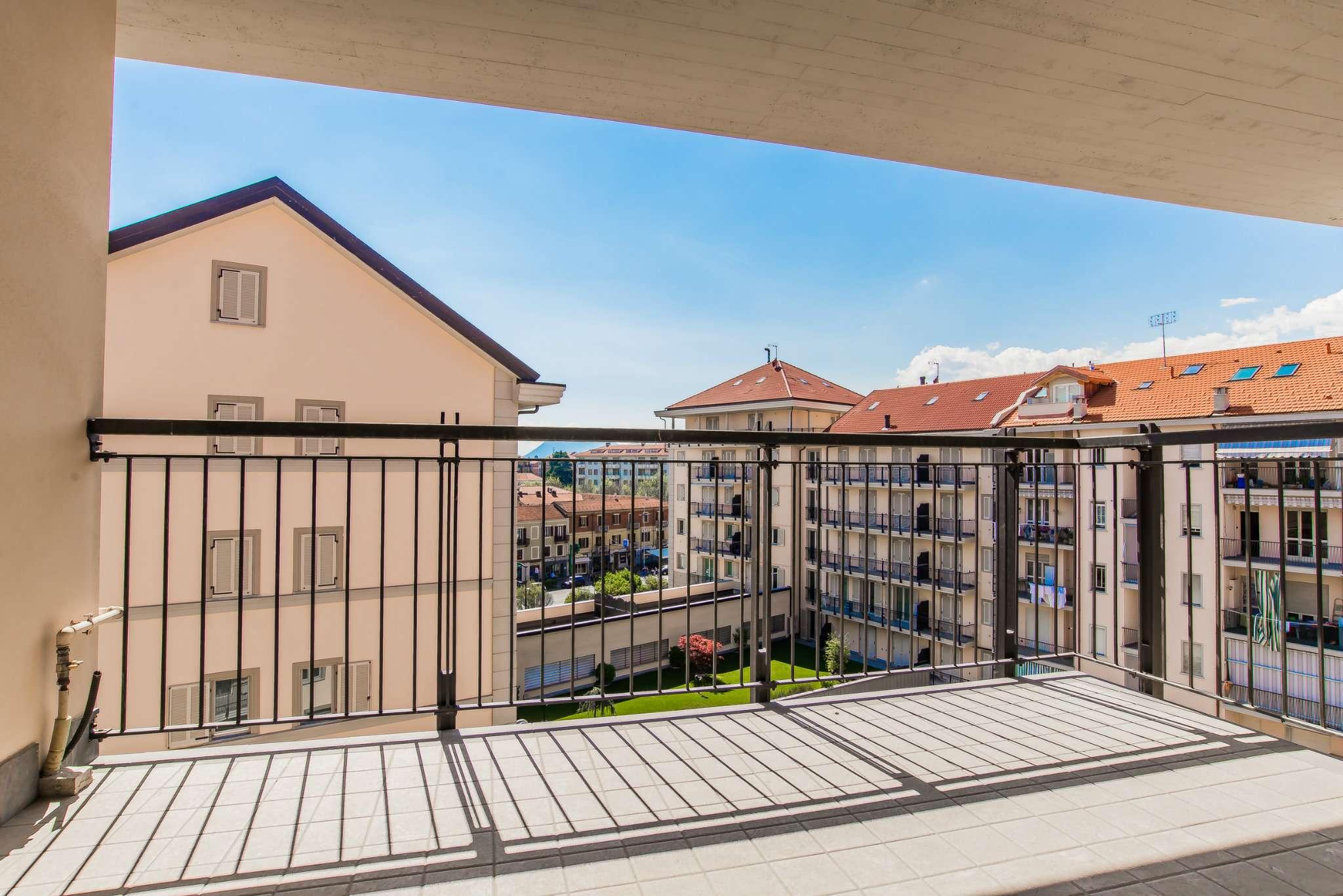 Immagine immobiliare RIVOLI REALE - AMPIO TRILOCALE MANSARDATO RIVOLI REALE, è il nuovo elegante complesso residenziale che sorge nel pieno centro di Rivoli.Ultimi appartamenti in classe A, di diverse tipologie per rispondere alle esigenze più...