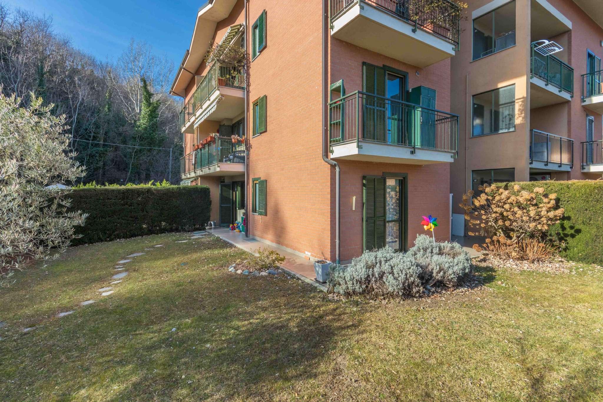 Appartamento in vendita via IV novembre 21 Avigliana