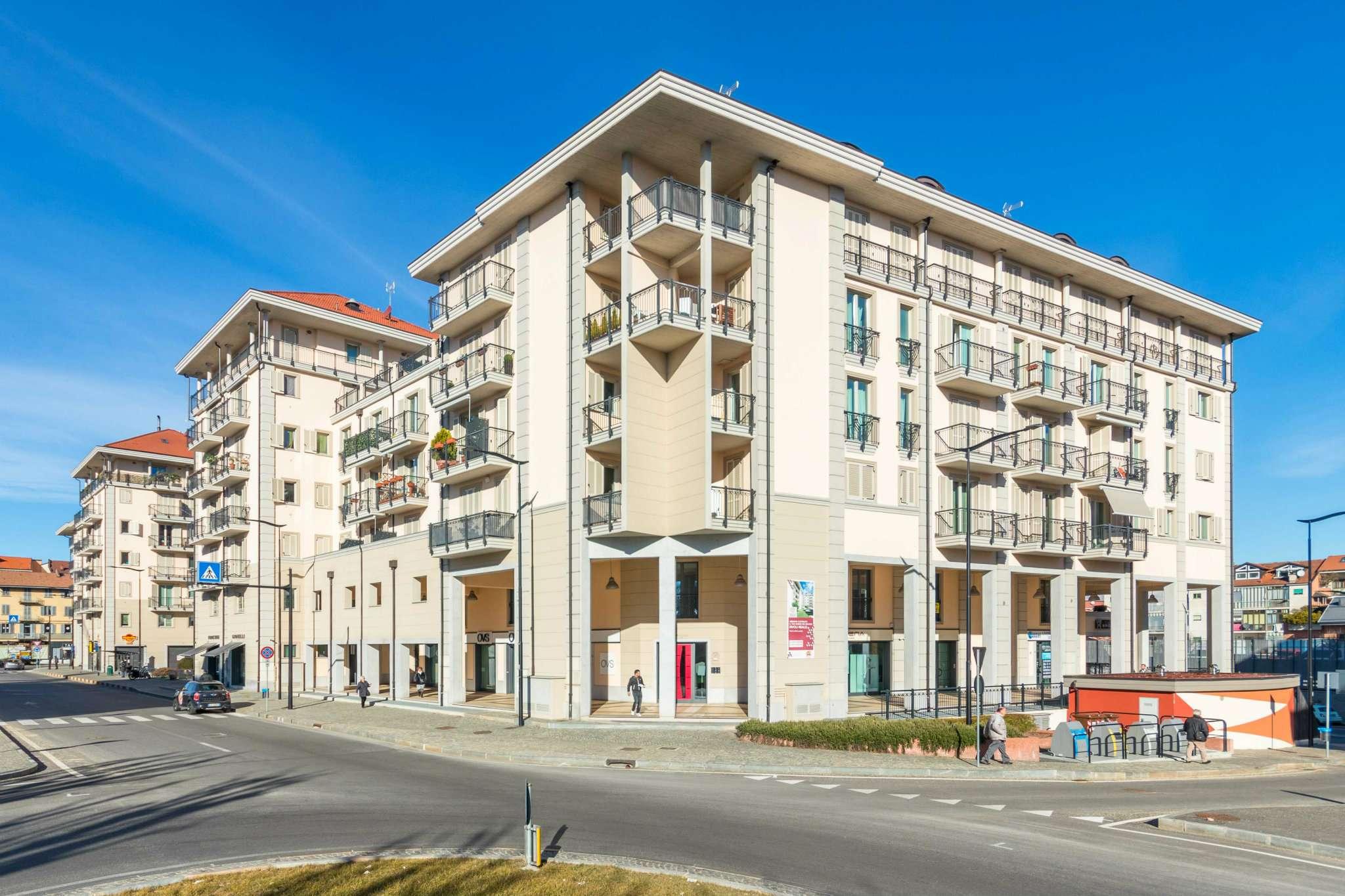 Appartamento in affitto via Napoleone Leumann 1 Rivoli