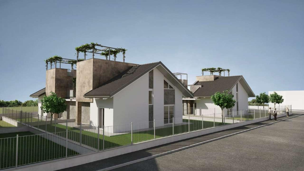 Villa in vendita via Gerbole 52 Volvera
