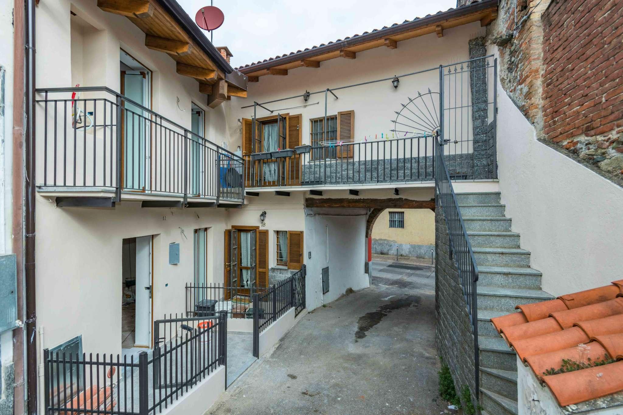 Villetta a Schiera in vendita via Monte Grappa 78 Rivoli